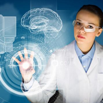 دراسة الملف الطبي